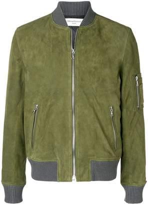 Officine Generale Charlie bomber jacket
