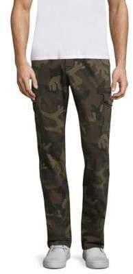 True Religion Slim Fit Cargo Pants