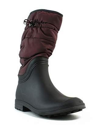 Kamik Women's Newcastle Insulated Rain Boot