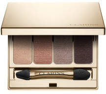 Clarins 4-Colour Eyeshadow Palette No.01 Nude