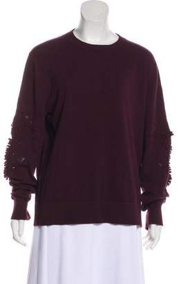 Barrie Cashmere Knit Top