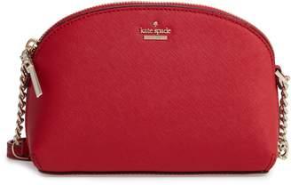 Kate Spade Cameron Street - Hilli Leather Crossbody Bag