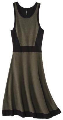 labworks Petites Sleeveless Jacquard Dress - Assorted Colors