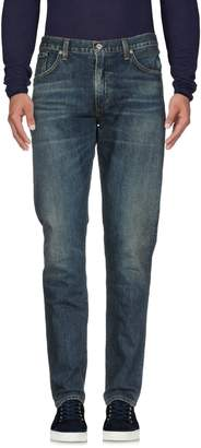 Citizens of Humanity Denim pants - Item 42672150AG