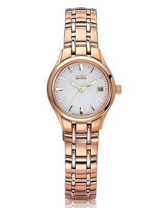 Citizen Eco-Drive Ladies Bracelet Watch