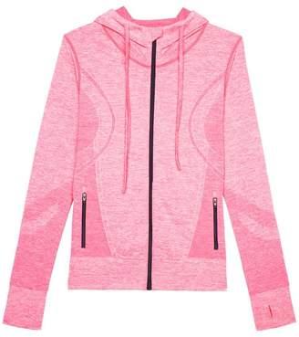Pink Label Ellen Hooded Jacket