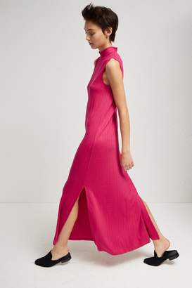 French Connenction Syros Sweeter Jersey Maxi Dress