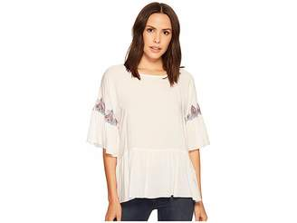 Ariat Aria Top Women's Blouse