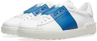 Valentino Open Low Top Sneaker