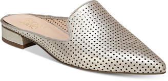 Franco Sarto Samanta 5 Pointed-Toe Mules Women's Shoes