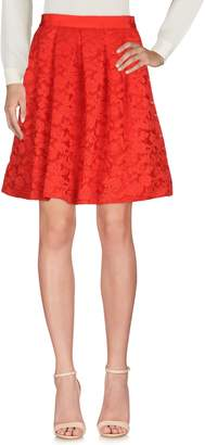 Sandro Knee length skirts