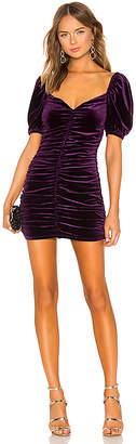Lovers + Friends Cole Mini Dress