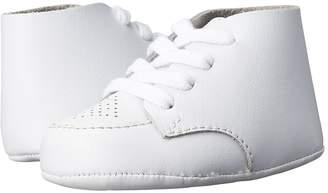 FootMates Crib Boys Shoes