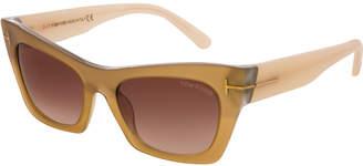 b3d6d48d70d ... Tom Ford Women s Ft0459 55Mm Sunglasses