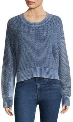 Rag & Bone Krya Crewneck Sweater