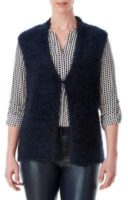 Olsen Teddy Yarn Vest