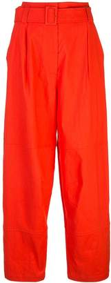 A.L.C. high-waisted trousers