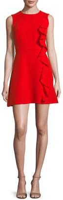 Rachel Zoe Women's Krause A-line Dress