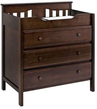DaVinci Jayden 3-Drawer Changer Dresser