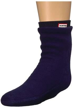 Hunter Original Fitted Boot Socks Kids Shoes