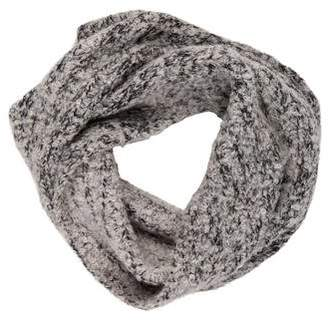 Helmut Lang Knit Infinity Scarf w/ Tags