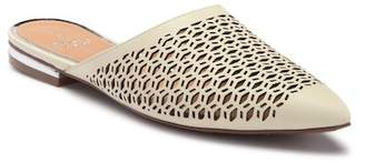 Linea Paolo Daisy Perforated Mule