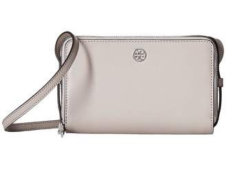 Tory Burch Parker Double-Zip Mini Bag