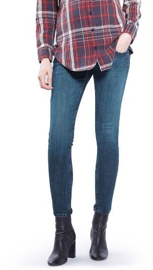 TopshopWomen's Topshop Jamie Maternity Skinny Jeans