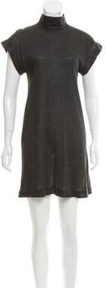 Fendi Knit Mini Dress