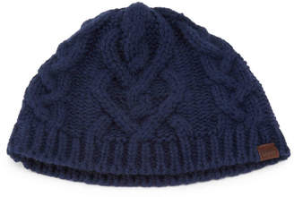 Keds Cable Knit Beanie - Women's