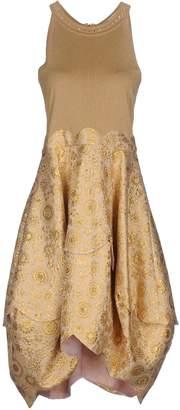 Antonio Berardi Knee-length dresses