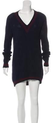 Yigal Azrouel Cut25 by Knit Sweater Dress