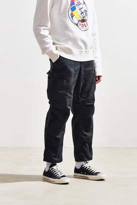 Urban Outfitters Vintage Vintage Overdyed Camo Fatigue Pant