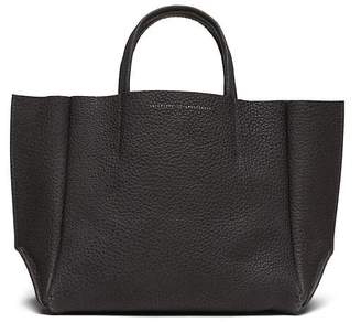 Banana Republic Ampersand as Apostrophe | Buffalo Small Half Tote