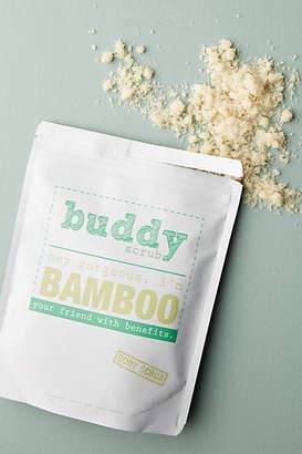 Buddy Scrub Bamboo Body Scrub