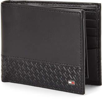 Tommy Hilfiger Melvin Passcase Wallet