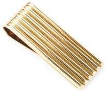 Dunhill 18K Goldplated Money Clip