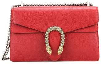 5eb1e25a62fd1c Gucci Dionysus Small leather shoulder bag