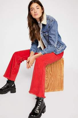 We The Free Vintage Cord Flare Pants