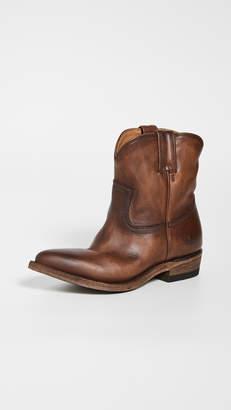 Frye Billy Short Boots