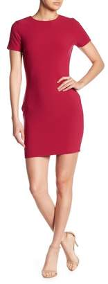 LIKELY Manhattan Short Sleeve Sheath Dress