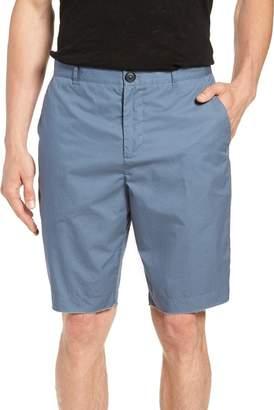 ATM Anthony Thomas Melillo Poplin Cotton Shorts