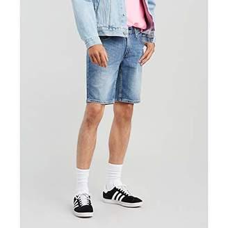 Levi's Men's 511 Slim Hemmed Short Shorts