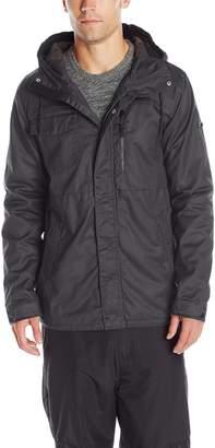Volcom Men's Monrovia Insulated Jacket