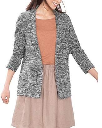 Esprit Women's 086ee1g064 Blazer,(Manufacturer Size: X-Small)