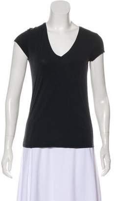 Calypso V-Neck Short Sleeve T-Shirt