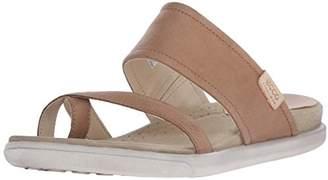 Ecco Footwear Womens Women's Damara Sandal