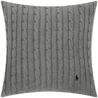 Ralph Lauren Home Cable Cushion Cover