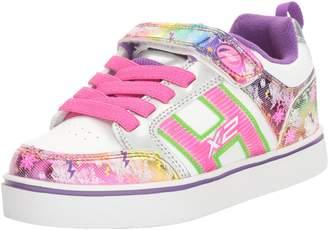 Heelys Girls' Bolt Plus x2 Sneaker