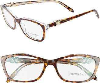 2a59e9104cf6 Tiffany   Co. 54mm Cat Eye Optical Glasses